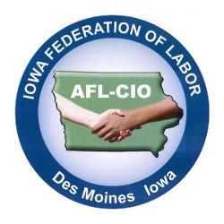 Iowa Federation of Labor, AFL-CIO